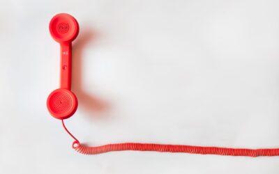 Niet communiceren: het begin van het einde